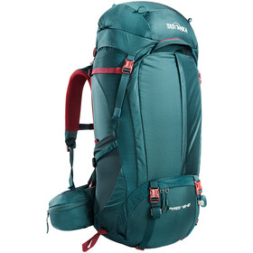 Tatonka Pyrox 45+10 Backpack teal green
